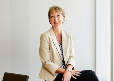 Kristin Graham, MnCP