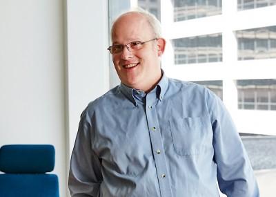 Peter D. Gray