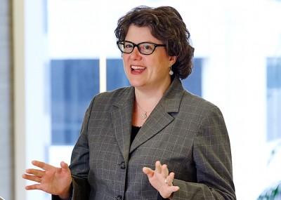 Sheila T. Kerwin