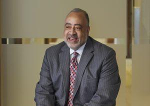 Donald M. Lewis