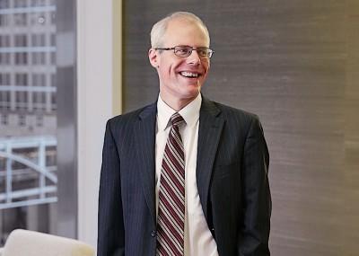 Joseph G. Schmitt