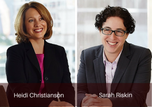 Leaders Impacting the Nonprofit Community: Four-Session Series
