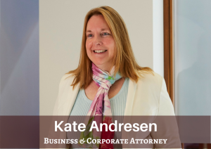 Nilan Johnson Lewis Welcomes Shareholder Katheryn Andresen