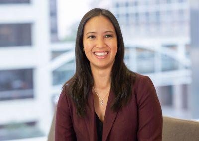 Nicole F. Dailo