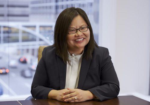 Newsroom image for the post Nilan Johnson Lewis Hires New Associate, Mai Lee Yang