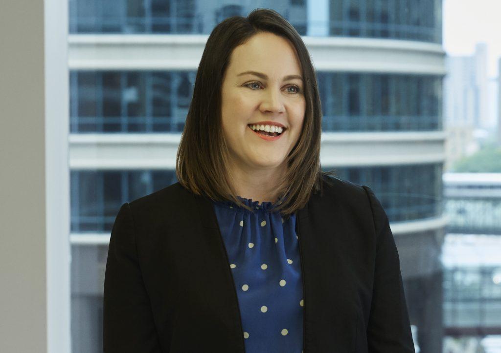 Jen Middleton Joins Nilan Johnson Lewis as Associate