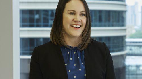 Newsroom image for the post Jen Middleton Joins Nilan Johnson Lewis as Associate