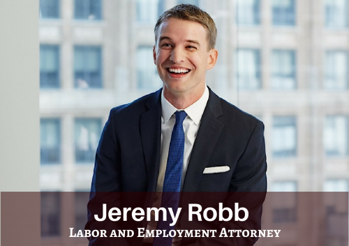 Newsroom image for the post Ask a Lawyer: What Should I Include in Job Offer Letters?