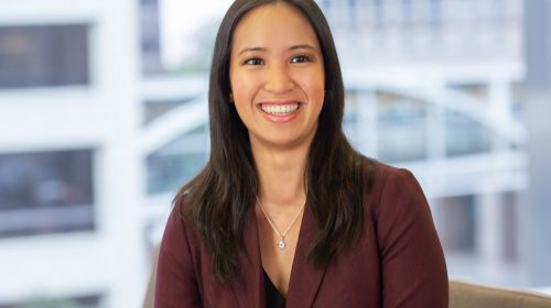 Newsroom image for the post Nilan Johnson Lewis Welcomes Nicole Dailo