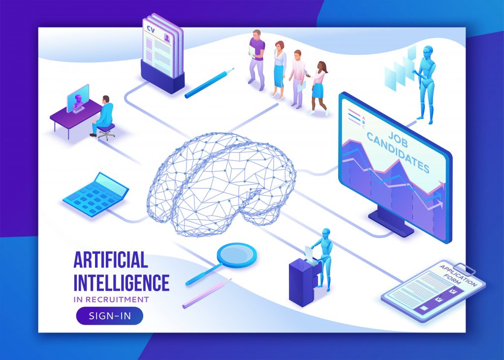 """AI & """"Algorithmic Bias"""" in Hiring"""