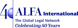 Official Logo for ALFA International