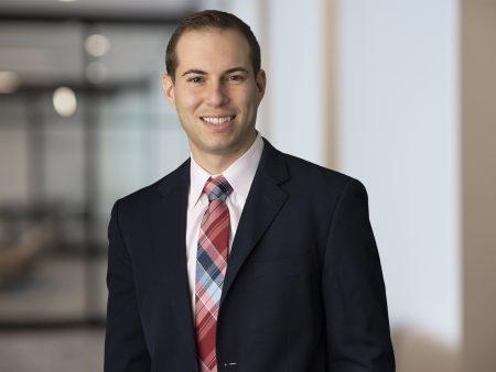 NJL employee photo for Christopher T. Ruska