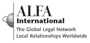 Official Logo for ALFA International